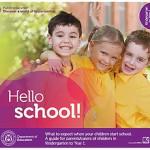 start-school